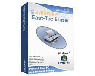 East-Tec Eraser 2013 10.2.3.100 برنامج لازالة الملفات الحساسة East-Tec+Eraser+2012