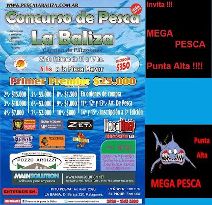 2° Concurso La Baliza