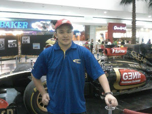 Lotus F1 Team Manila