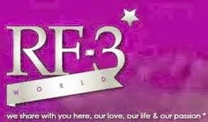RF-3 WEBSITE UTAMA