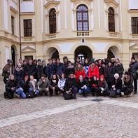The partner team in Czech Republic 03 - 07 February 2014