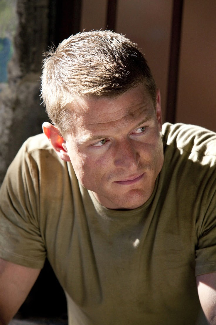Actor, Strike Back TV show