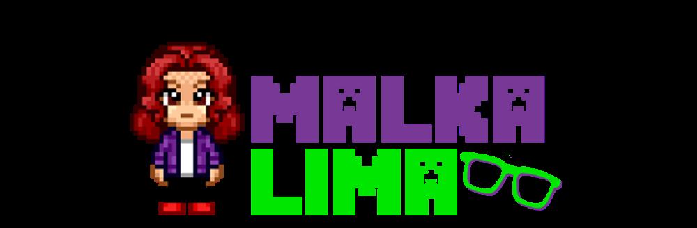 Blog Malka Lima