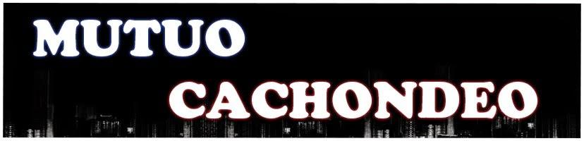 Mutuo Cachondeo y EDV* Blog