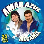 amar azul megamix 24 hits
