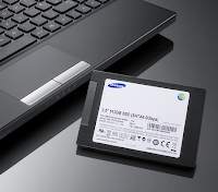 Samsung PM830 SSD dengan Interface SATA III