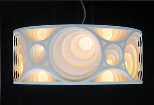 luminária-design