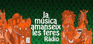 Escolta les nostres col.laboracions a ràdios