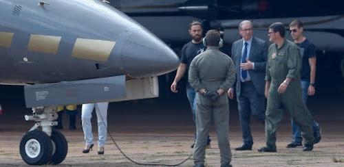 Ex-deputado Eduardo Cunha é preso em Brasília e tem R$ 220 mi bloqueados