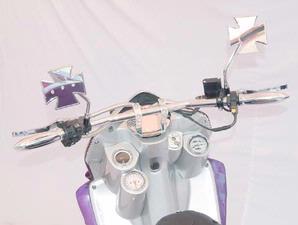 Modisikasi Honda Vario Bermandikan Batu Permata 3.jpg