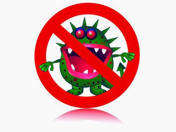11 Cara Sederhana Lindungi Komputer dari Virus, Malware & Spyware