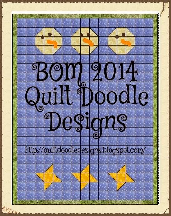 quilt doodle designs