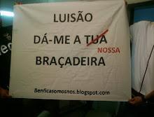 Benfica É NOSSO e há-de ser