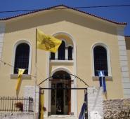Η Κυπαρισσία γιορτάζει την Πεντηκοστή και το Άγιο Πνεύμα!