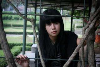 Indri Barbie,Pembalap DRAG Wanita Dari Bandung | dulayex blog