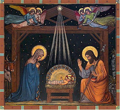 7th Day in the Octave of Christmas - Missa: \'Puer Natus Est ...