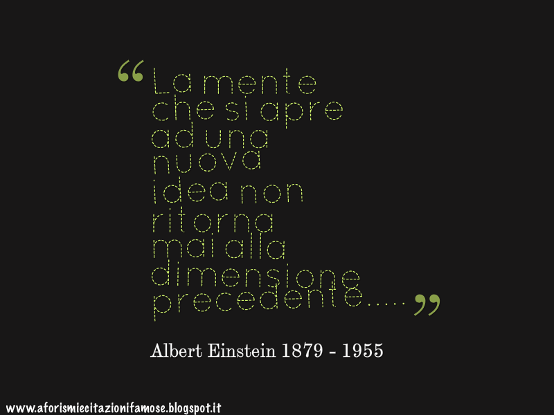 Frasi Albert Einstein aforismi citazioni frasi sagge vita albert  - albert einstein aforismi e frasi famose