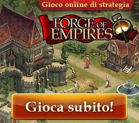 Forge of Empires, il nuovo gioco di strategia della Innogames in 3D