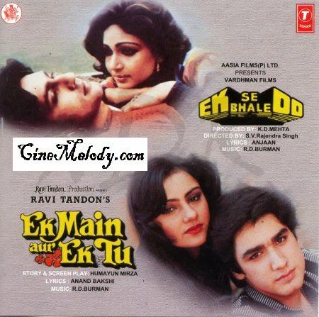 Ek Main Aur Ek Tu  1986
