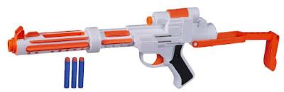 TOYS : JUGUETES - STAR WARS Rebels  Stormtroopers | Blaster - Pistola   Producto Oficial Disney | Hasbro A8560 | A partir de 5 años  Comprar en Amazon España