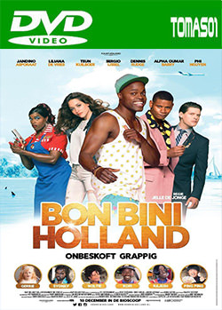 Bon Bini Holland (2015) DVDRip