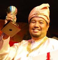 Pantun Negeri Sembilan 2008