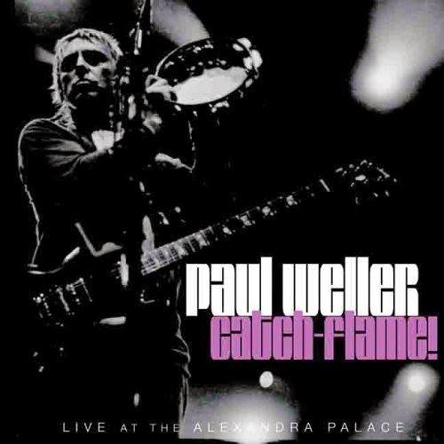 Album Reviews - Catch-Flame! by Paul Weller