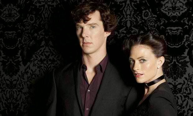 Lara pulver tom hiddleston