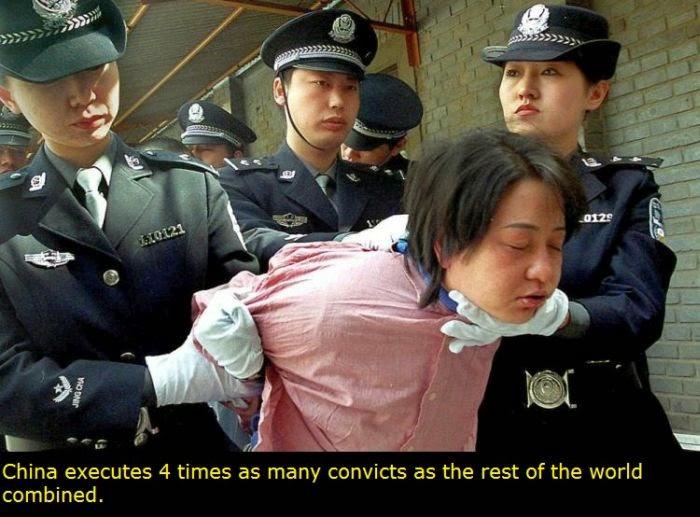 Ini Munkin Anda Tak Tahu Tentang China 28 Gambar