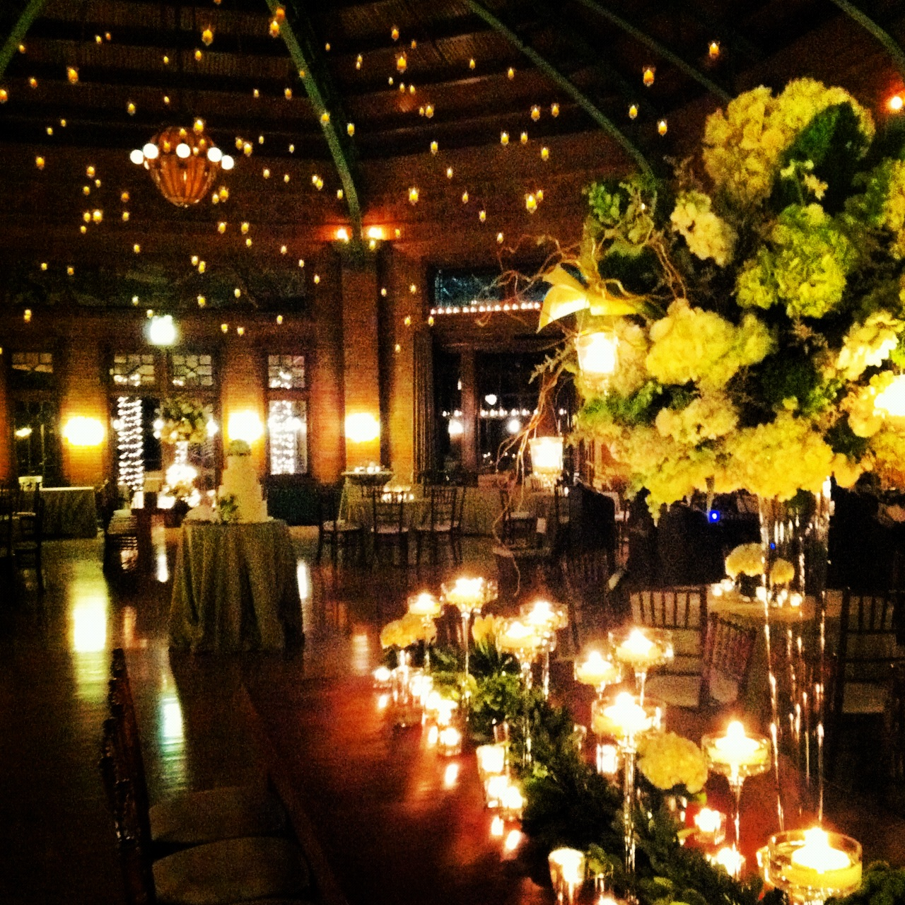 Liven It Up Events| Corporate Affairs, Boutique Weddings and Social ...
