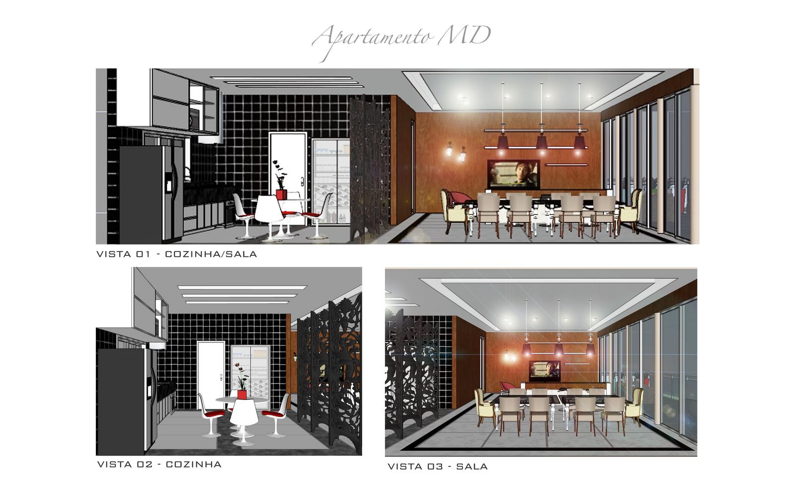 Magalhães Design de Ideias: INTERIOR DESIGN / DESIGN DE INTERIORES #7D482D 1600 960