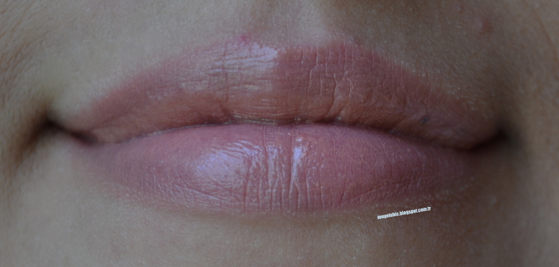 Too Faced Le Creme Color Drenched Lip Cream - Naughty Nude