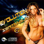 Evolution Sertanejo Vol.6 2012