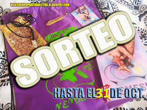 SORTEO!!