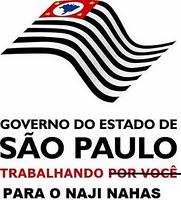 governo de são paulo geraldo alckmin trabalhando para naji nahas