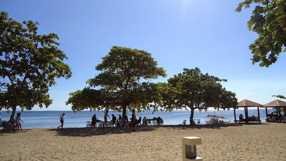 TRAVEL ADVENTURE Aquaria Beach Resort