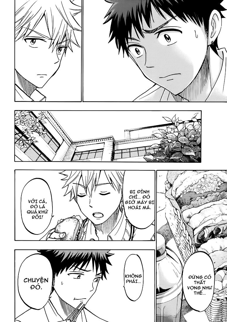 Yamada-kun to 7-nin no majo chap 210 page 12 - IZTruyenTranh.com