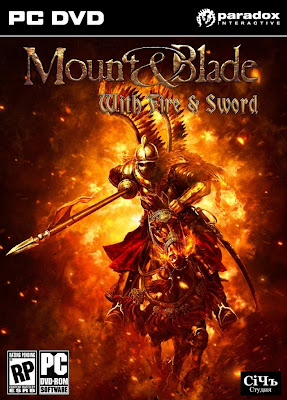 Mount and Blade With Fire and Sword (846 Mb)
