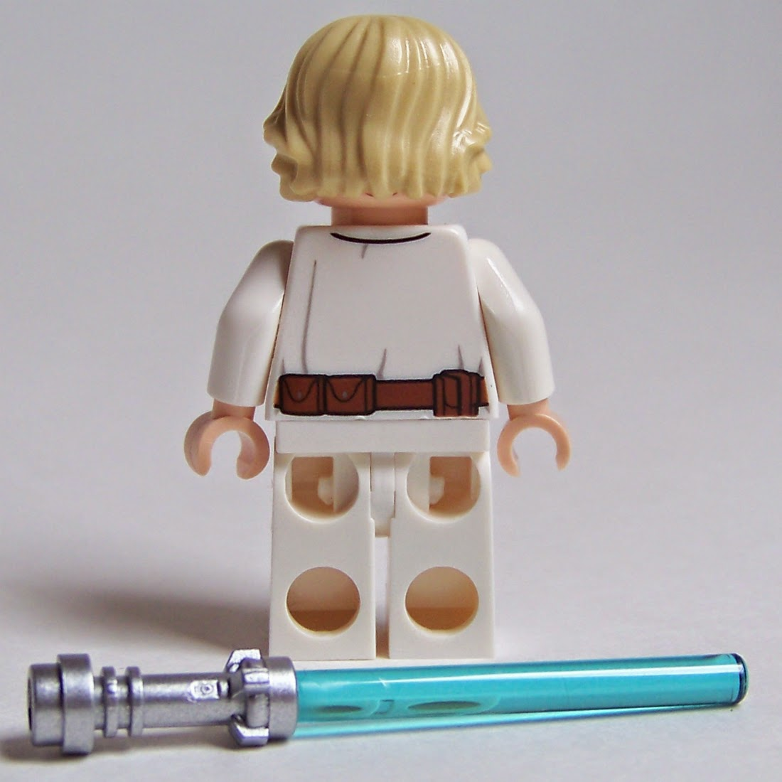 Luke Skywalker 2014 A New Hope