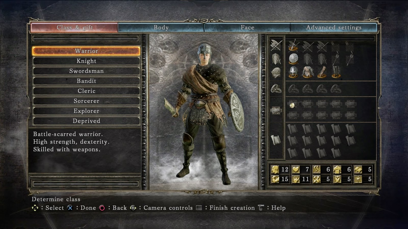 Corona Jumper: Dark Souls 2: Scholar of the First Sin (Everything ...