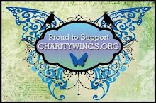 Charity Wings Team Member