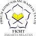 Logo FKMT Forum Komunikasi Majelis Taklim Jakarta Selatan