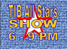 TIB All Stars Show