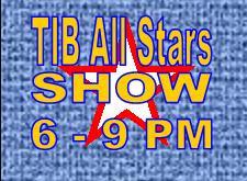 TIB All Stars Show