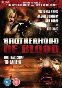 Brotherhood Of Blood
