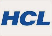 HCL Walkin Drive in Chennai 2014