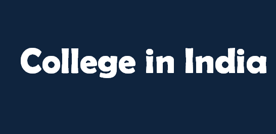 Colleges in India