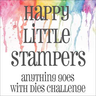 +HLS November Anything Goes with Dies Challenge до 30/11