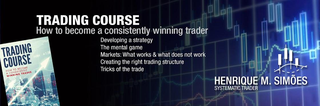 Henrique M. Simões - Trading Course