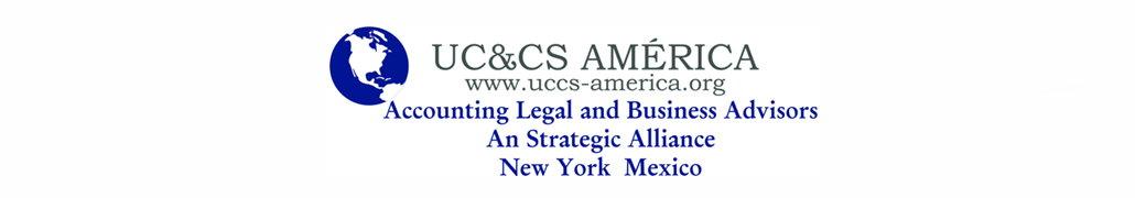 Noticias UC&CS América